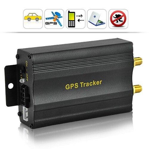 Dispositif de suivi GPS GSM GPRS quadri-bande de XYCING dispositif de suivi de véhicule alarme traqueur en temps réel localisation SMS TK103 traqueur GPS de voiture
