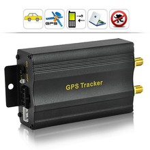 XYCING Quad Band GSM GPRS GPS Tracking Device Vehicle Tracking Device Alarm Real Time Tracker SMS Location TK103 Car GPS tracker