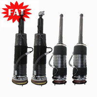 4 PCS/Set Front Rear Hydraulic Shock Absorber For Mercedes W221 ABC S Class 2213206113 2213207813 2213208713 2213208913