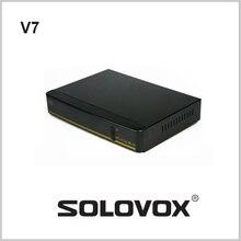 5 unids V7 envío gratis satélite receptor VFD soporte biss llave Youporn Ccamd favorable Newcam 3 G módem