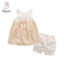 110a3f1aa Vestido de las muchachas de la ropa del bebé recién nacido Bebé Ropa niños  ropa de bebé monos verano top cortos vestido niña ves.