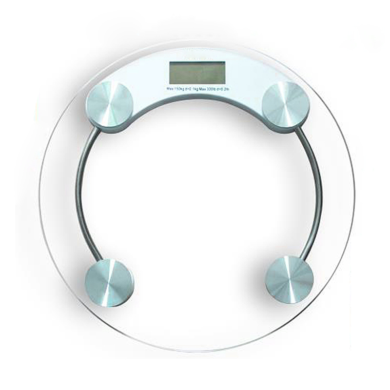 Ordinaire Hot Sale Digital LCD Electronic Glass Bathroom Weighing Scales Weight Loss  Bath Health 88 In Bathroom Scales From Home U0026 Garden On Aliexpress.com |  Alibaba ...