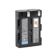 DSTE D-LI50 Перезаряжаемые Батарея для Pentax K10D K20D Камера