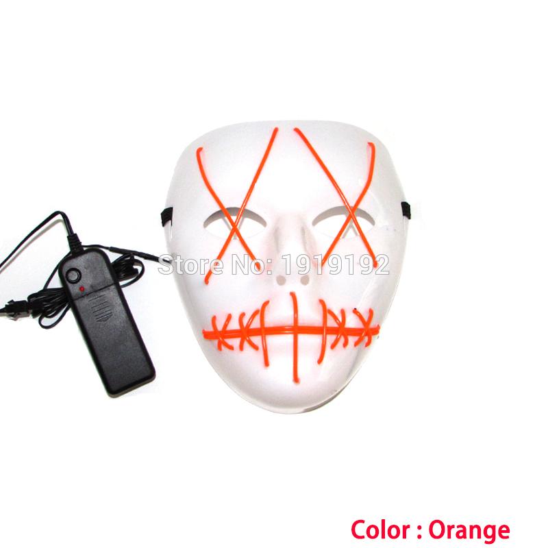 HTB1ZLzfRVXXXXXaapXXq6xXFXXXm - Mask Light Up Neon LED Mask For Halloween Party Cosplay Mask PTC 260