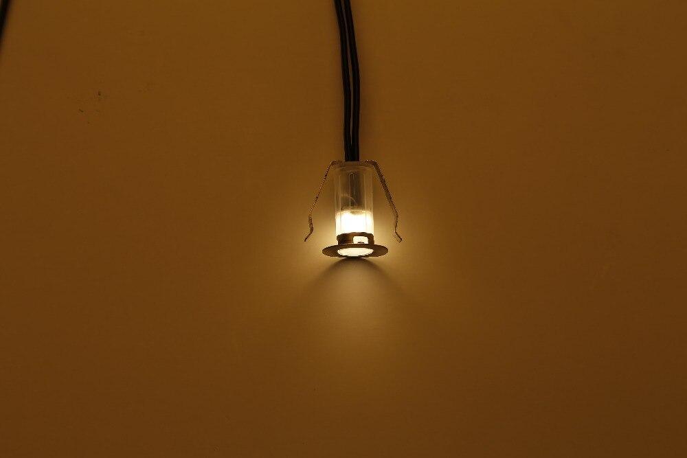 mini step light