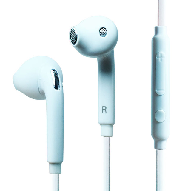 Charming Elf  3.5mm  In-Ear  headphone  Stereo  Earphone with Microphone  for  phones Samsung Xiaomi Smartphone MP3 player
