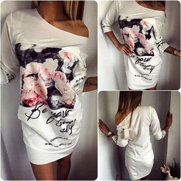 743937e703 2016 Moda Kobiety Letnie Sukienki Vestidos Beżowy Druku Elegancki Bodycon  Dress Party Night Club Płaszcza Szaty Sexy Vintage Suknie