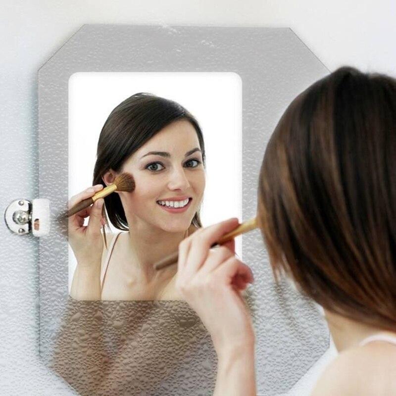 1.52x0.4m Anti Fogging Film Bathroom Shower Mirror Car Front Window Anti Fog Swim Glass Car Rearview