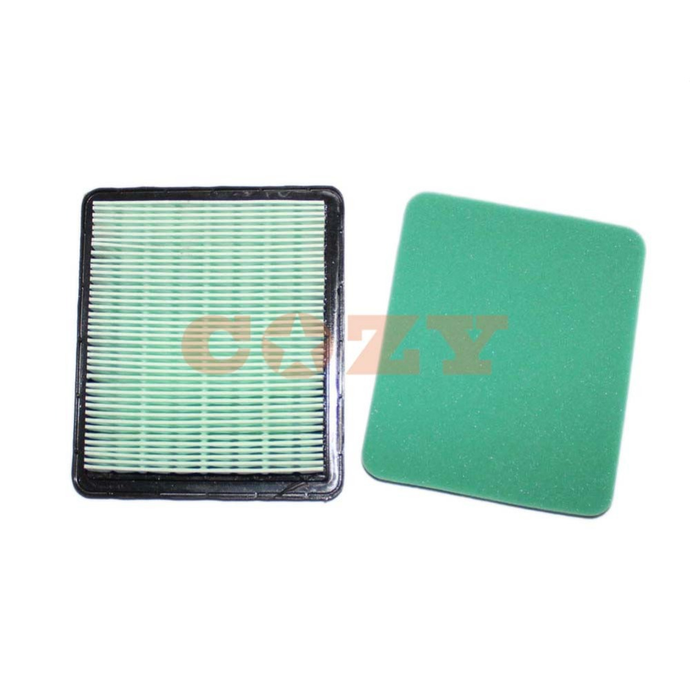 air filter pre filter for honda gcv135 gc160 gcv160. Black Bedroom Furniture Sets. Home Design Ideas