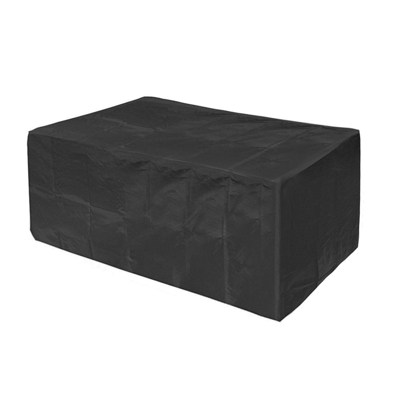250x250x90 cm nouveau imperméable à l'eau meubles de plein air couvre couverture anti-poussière pluie neige chaise couvre pour canapé Table chaise étui de protection