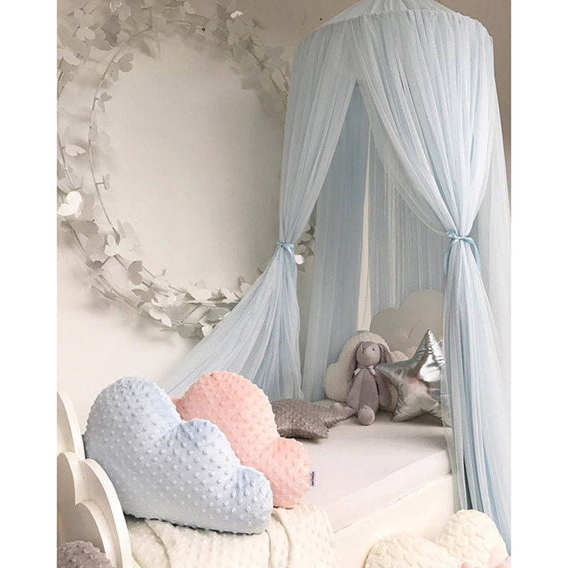 ... mosquito net tent (1) ...  sc 1 st  Aliexpress & Online Shop Kids Play House Tents Princess Canopy Bed Curtain Baby ...
