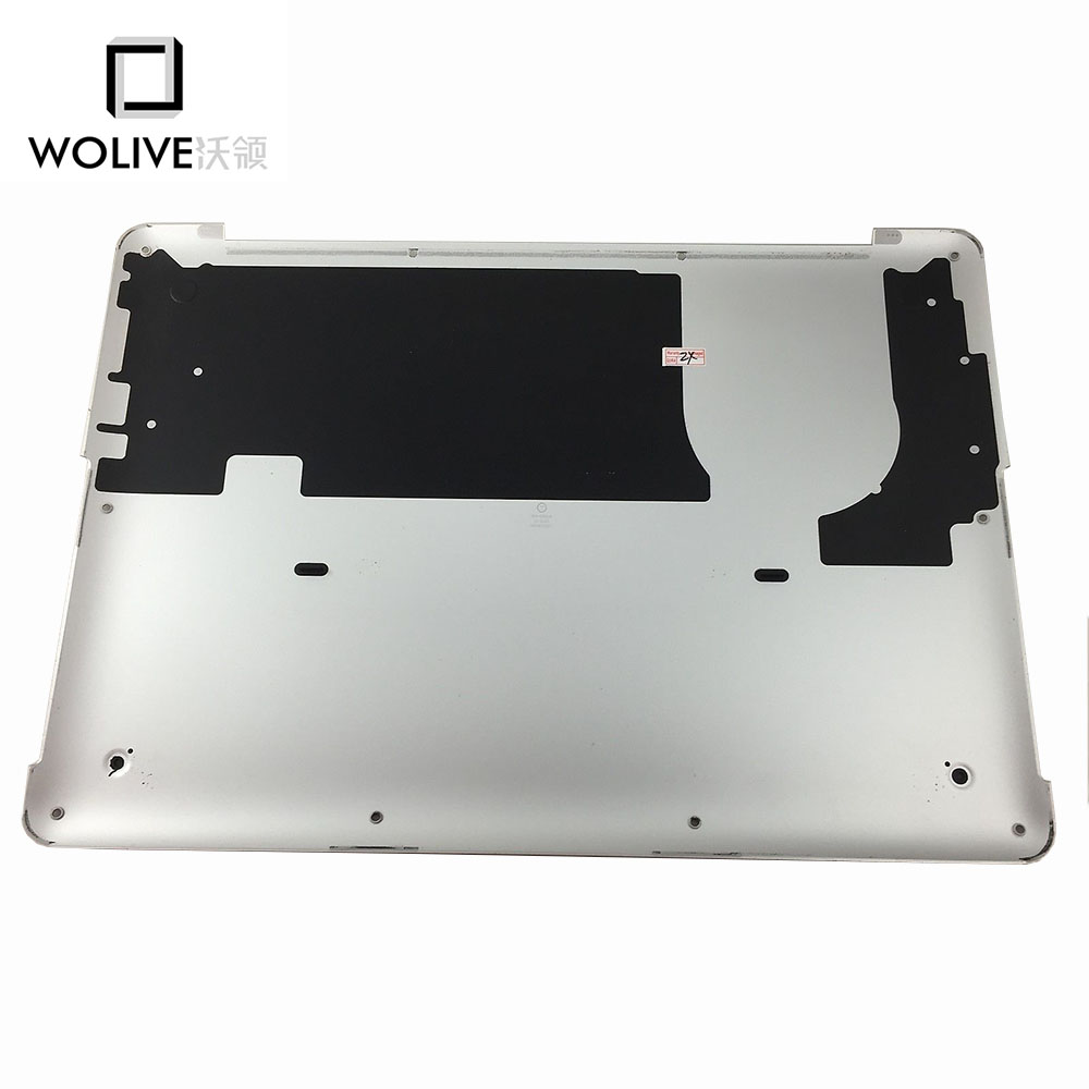 Genuine New Bottom Case Battery Cover Lid For Macbook Pro Retina 13 A1502 late 2013 2014 2015 new original for macbook pro 13 retina lower case a1502 bottom case cover 2013 2014 2015
