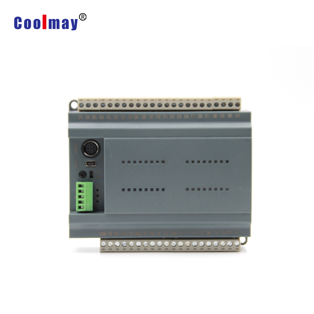 Automation industrial plc controller pt100 analog input humidity controller