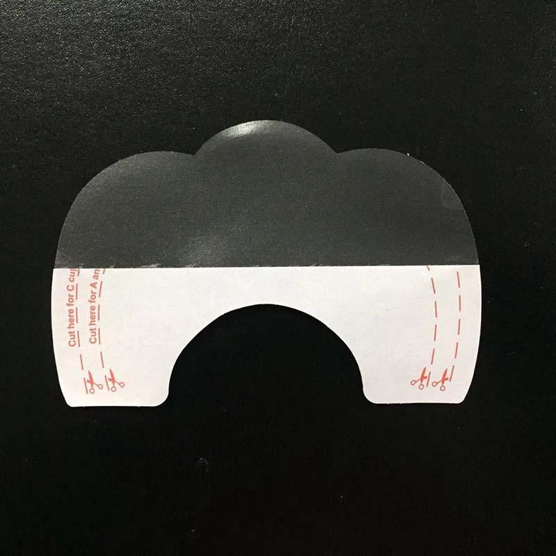 10 шт./упак. бюстгальтер с подтяжкой невидимая лента пуш-ап Boob Uplift shape Enhancers ниппель крышка мгновенная грудь поддержка наклейки