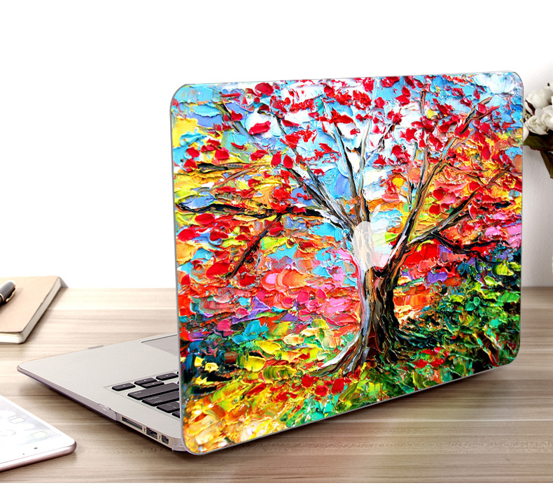 Oil Painting Case for MacBook 24