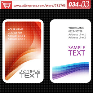 office depot business card printing - Business Card