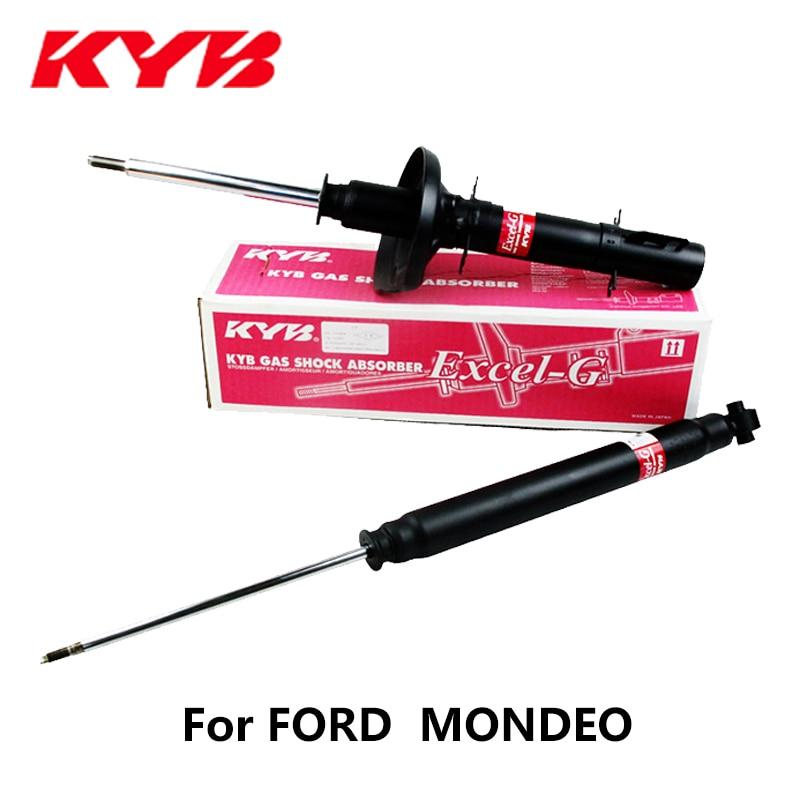 1шт компания KYB оставил автомобиль Амортизатор Для Форд Мондео 339719 автозапчастей