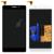 """Negro Blanco LCD + TP para Highscreen Spade 5.5 """"LCD Display + Touch Screen Asamblea Digitalizador Teléfono Reemplazar Partes envío Libre + Herramientas"""