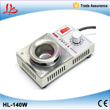 HL-140 micro-melting furnace,Easy maintenance,spare parts more easily replaced