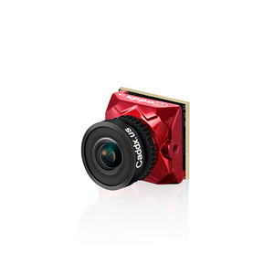 Image 4 - Caddx Ratel Baby/Ratel 1/1.8 Starlight HDR OSD 1200TVL NTSC/ PAL 16:9/4:3 Switchable 1.66mm/2.1mm Lens FPV Camera For RC Drone