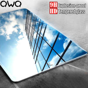 9 H Tempered Glass For Apple iPad Air 1 2 Glass iPad 2/3/4 Screen Protector Cover