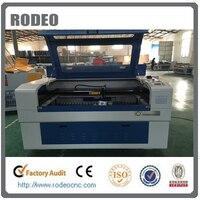 Заводская цена 100 Вт co2 лазерной резки/co2 лазерной резки/ЧПУ для лазерной резки