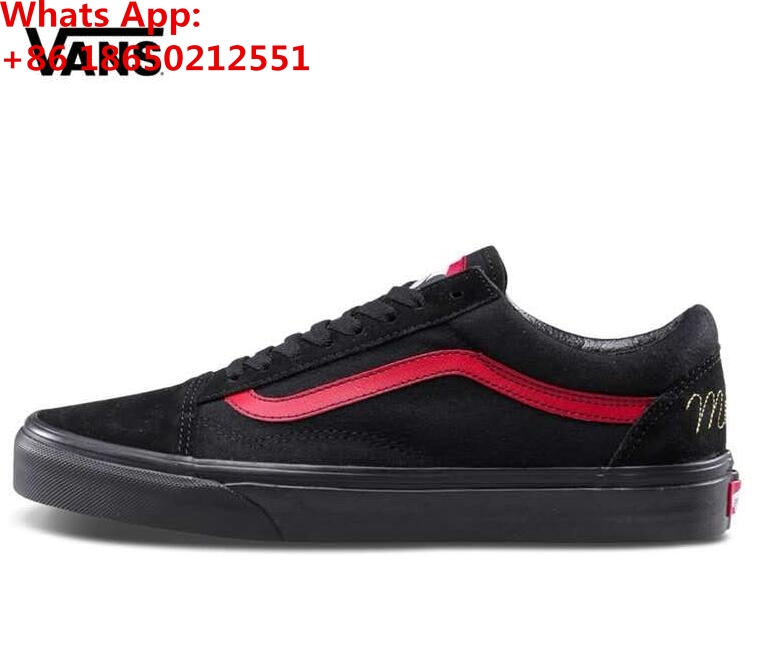 Vanses UA Old Skool x Disneys Mickey Mouse 90th Anniversary Black Red-in  Skateboarding from Sports   Entertainment on Aliexpress.com  6834acdcdc74
