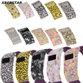 Case Cover for Fitbit Charge HR Slim Designer Sleeve Protector 10pcs Per Lot Silicon Rubber