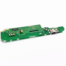цена на New USB Charging Dock Flex Cable For Nokia 2.1 USB Charger Port Dock Jack Socket Connector Replacement Part