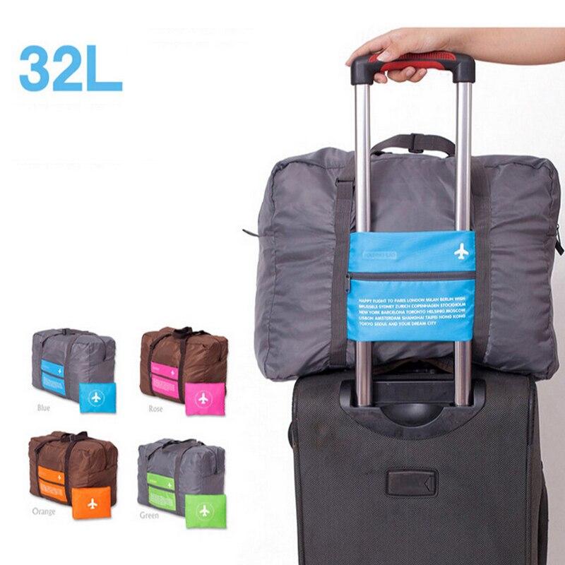 dobrável impermeável bolsa de viagem Ocasião : Versátil