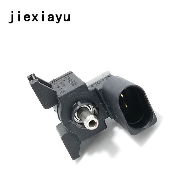 1Pcs Turbocharger Boost Solenoid Valve For Jetta Golf Passat CC Tiguan A3 A4 A6 A8 TT EA888 2.0TFSI 06F 906 283 F 06F906283F 5