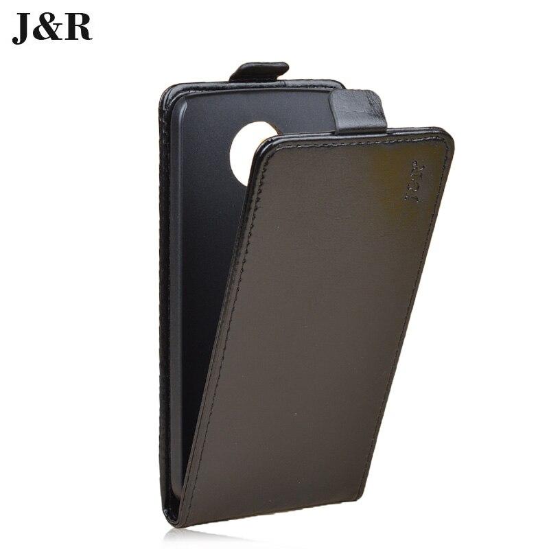 J &#038; R для MOTO XT1635 чехол кожаный чехол для Motorola Moto Z <font><b>Play</b></font> <font><b>Droid</b></font> XT1635 откидная крышка Вертикальный вверх-Пух открытым телефона