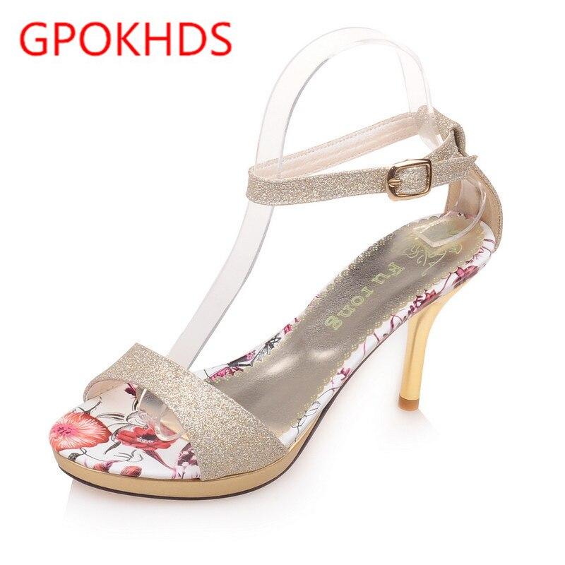 Online Get Cheap Hot Pink High Heel Pumps -Aliexpress.com
