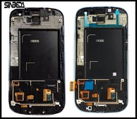 Sinbeda Super AMOLED LCD Screen For Samsung Galaxy S3 I9300 I9305 LCD Assembly Touch Screen Digtizer