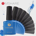 MSHARE UV Gel Nail Polish Art Decoration 8ML Long Lasting Varnish Manicure Germany Health Resins Nail Lacquer Color 24