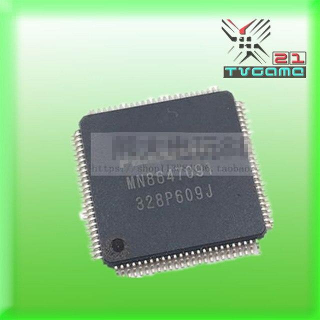 1 pièces dorigine nouvelle puce HDMI IC MN864709/MN8647091/MN8647091A puce HDMI pour PS3 pour Console mince PS3