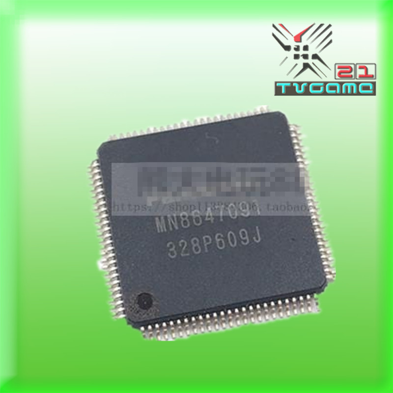 1Pcs Original Pulled HDMI Chip IC MN864709/MN8647091/MN8647091A HDMI  Chip For PS3 For PS3 Slim Console