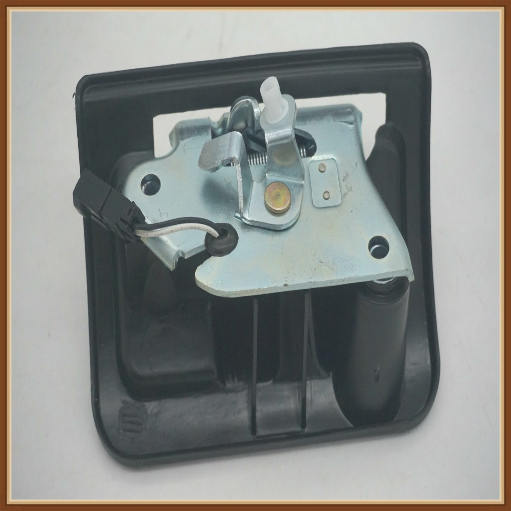 Задняя Задняя Крышка багажника lifegate Крепление багажника защелка замок привод 51773974 для Fiat Doblo 2001-2010