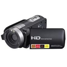 """ИК Ночного Видения 1080 P Full HD Цифровая Видеокамера Видеокамера 3.0 """"дюймовый ЖК-DV 16x Зум Камеры Высокого Качества"""