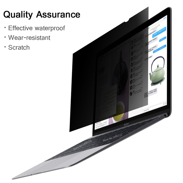 22 inch (474mm*296mm) Privacy Filter LCD Screen Protective film For 16:10 Widescreen Computer Laptop Notebook PC Monitors