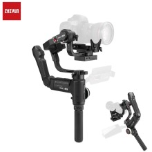 Zhiyun Crane 3 LAB 3-axis Handheld Gimbal DSLR Camera Stabilizer Fit For Sony A7M3 A7R3 A6500 A7R2 Canon Panasonic GH4 GH5 Nikon moza air 3 axis dslr handheld gimbal stabilizer dual handle case for canon nikon sony a7 cameras load 3 2 kg vs zhiyun crane