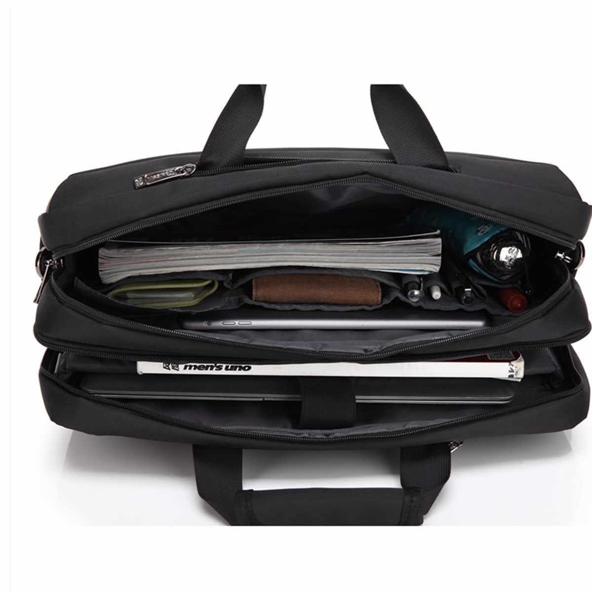 Новая водонепроницаемая сумка для ноутбука для MacBook Air Pro 15 15,6 17 дюймов для lenovo ASUS Xiaomi huawei hp для мужчин и женщин чехол для ноутбука