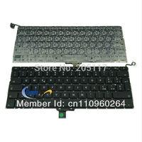 TESTED!UK Keyboard For Macbook A1278 MB466 MC700 MB990 13 Laptop Keyboard