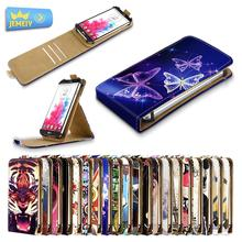 For LG Ray/Vista/G Stylo Universal High Quality Printed Flip PU Leather Cell Phones Case Cover Large Size