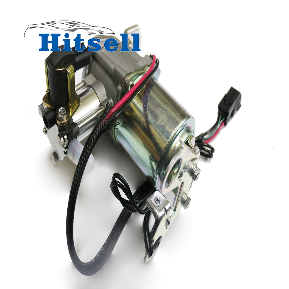 Suspensão a ar Compressor Bomba Para Toyota Land Cruiser Prado 4 Runner Lexus GX470 GX460 4891060021 4891060020