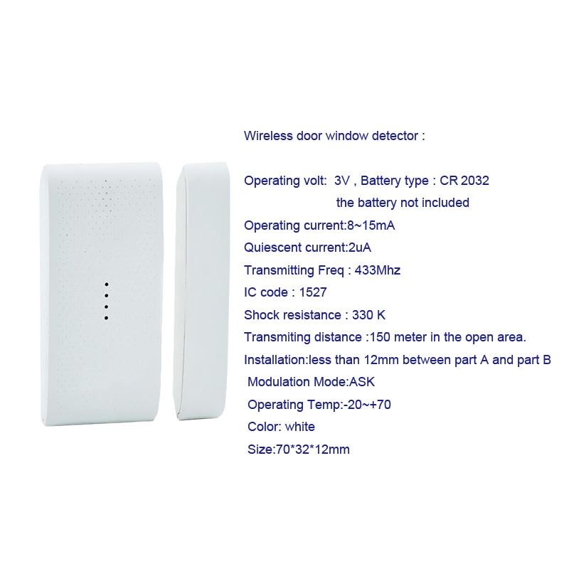 system alarm gsm 05