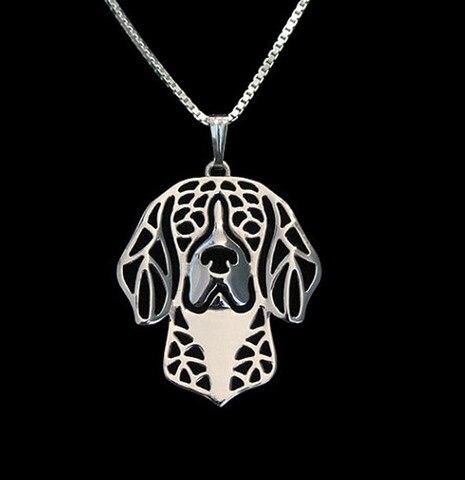 Купить цепочка с подвеской в виде собаки