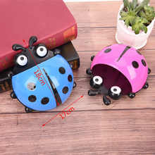 Children's Bike Basket Plastic Bicycle Bag Kids Scooter Handle Bar Basket Bicycle Accessories(China)