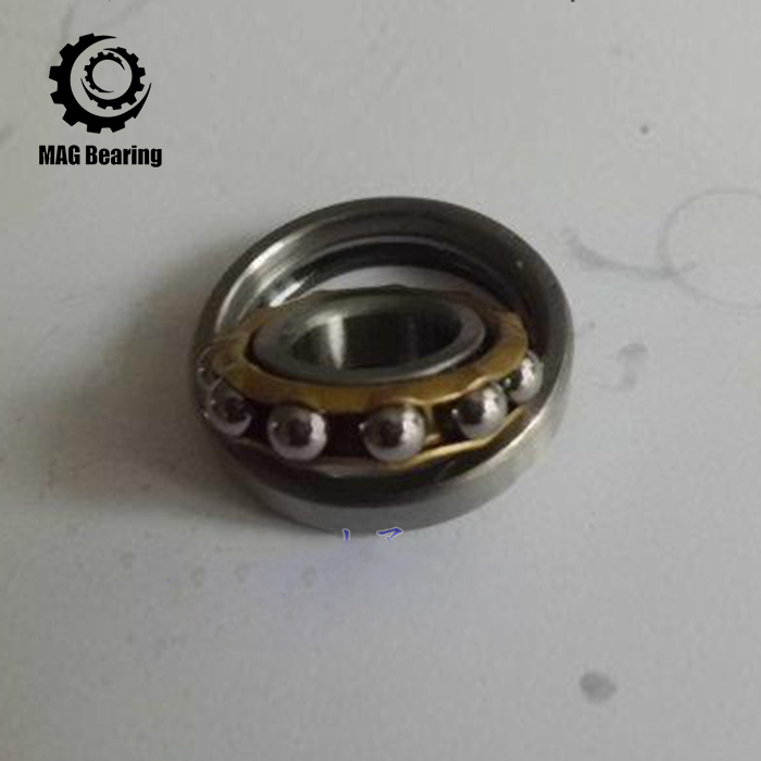 E6 FB6 A6 ND6 T6 M6 EN6 N6 Angular Contact Ball Bearing 6x21x7mm Separate Permanent Magnet Motor Bearing kb035cpo sb035cpo prb035 radial contact ball bearing size 88 9 104 775 7 938mm