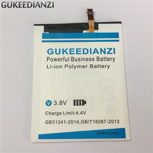 US $6 61 29% OFF|GUKEEDIANZI EB BT280ABE Tablet Li ion Replacement Strong  Endurance Battery 4000mAh For Samsung Galaxy Tab A 7 0 T280 T285-in Tablet